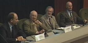 Edgar Morin a Bergamo - Europa ed europeismo